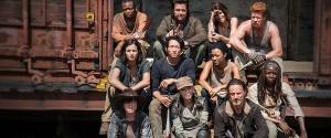 Ting du (kanskje) ikke visste om «The Walking Dead» – del 2