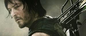 Forvent en enda villere Daryl i sesong fem av «The Walking Dead»