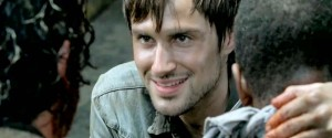 Han er den nye skurken i «The Walking Dead» – men hvem er han egentlig?