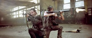 Se to nye teasere for sesong fem av «The Walking Dead»!