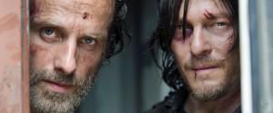 Bare to uker til «The Walking Dead», nå! Her er noen nye videoer imens