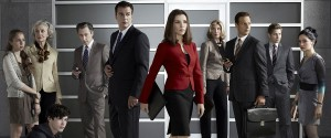 Fem grunner til at du bør få med deg «The Good Wife» på FOX