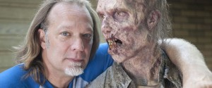 – Sesong fem av «The Walking Dead» blir «f*cking AMAZING»!