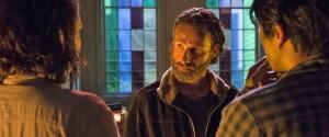 Kan vi stole på presten Gabriel i «The Walking Dead»? Her er uka på FOX Norge!