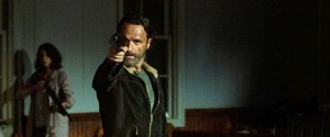 Ikke alle kan overleve i «The Walking Dead» – her er fem tanker om episode tre!