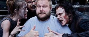 Robert Kirkman vet hvordan han skal avslutte «The Walking Dead»