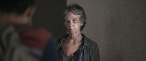 På tur med Carol og Daryl: Dette lurer vi på før kveldens «The Walking Dead»-episode