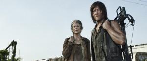 En røff bytur: Vi følger Carol og Daryl gjennom ukas «The Walking Dead»-episode