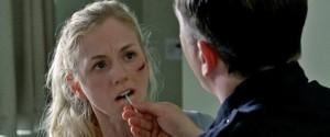 For en episode av «The Walking Dead»! Nå, la oss snakke litt om Beth