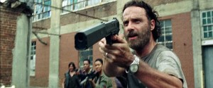 Nå brygger det opp til storm i «The Walking Dead» – her er uka på FOX Norge!