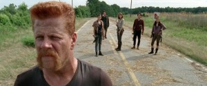 Hellige hockeysveis! Sannhetene kommer for en dag i «The Walking Dead»