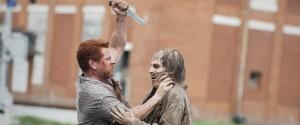 La oss dra på en busstur: Dette lurer vi på før kveldens «The Walking Dead»-episode