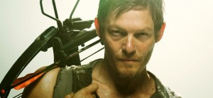 Nei, Daryl er ikke homofil – men det er en av de nye The Walking Dead-figurene