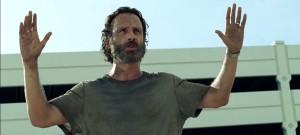 I kveld smeller det i «The Walking Dead»! Er du klar?