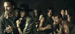 Ikke fått med deg The Walking Dead i høst? Nå har du sjansen!