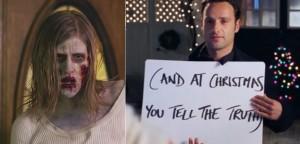 Hva får du når du blander The Walking Dead og Love, Actually?