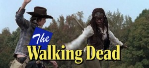 Hva om The Walking Dead ble laget på 80-tallet?