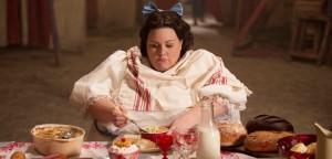 Hvordan er det å spille sykelig overvektig i «American Horror Story: Freak Show»?