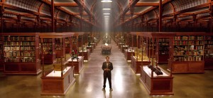 Hold deg fast – i kveld begynner fantasyserien The Librarians på FOX!