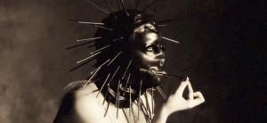 Lady Gaga og Matt Bomer sjekker inn på «American Horror Story: Hotel»