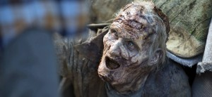 I neste «The Walking Dead»-sesongblir alt «veldig stort, høylytt og skummelt»