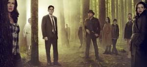 Det er bare å benke seg – nå kommer Wayward Pines på FOX!