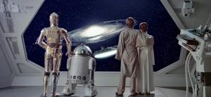 Kraften er med oss – nå viser FOX alle Star Wars-filmene!
