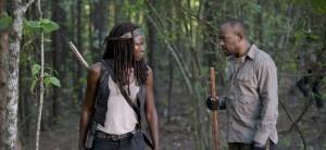 Et av de største The Walking Dead-mysteriene fra premieren er løst …