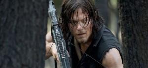 Har du savnet Daryl? Da bør du se The Walking Dead i kveld!