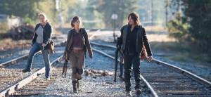 Vi øyner ikke mye håp i The Walking Dead