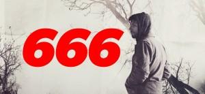 Slik ble 666 djevelens tall
