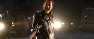 Fem (vonde) tanker etter sesongpremieren av The Walking Dead