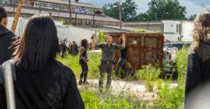 Fem høydepunkter fra The Walking Dead-sesongpremieren